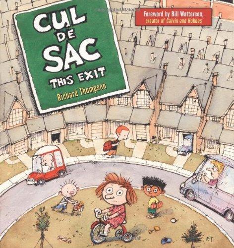 9780740776519: Cul De Sac
