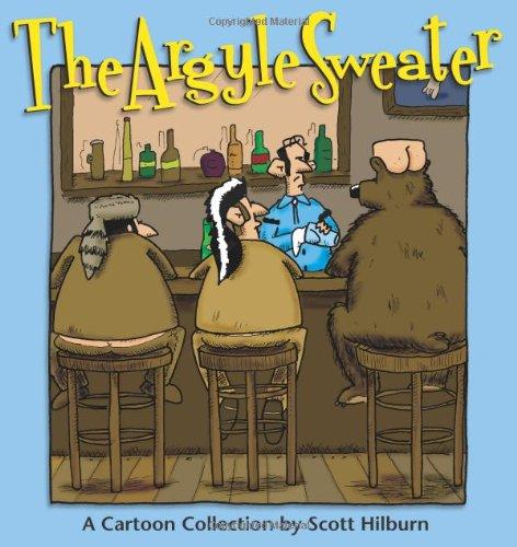 9780740776953: The Argyle Sweater: A Cartoon Collection