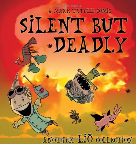 9780740777424: Silent But Deadly: A Lio Collection