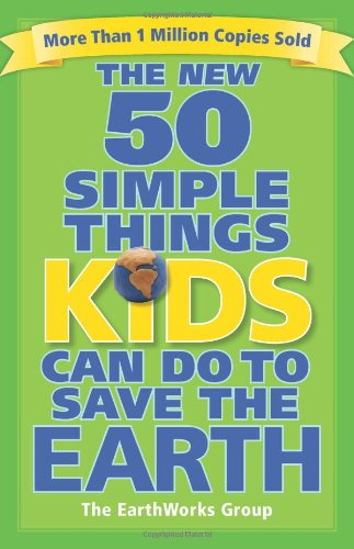 9780740777462: The New 50 Simple Things Kids Can Do to Save the Earth