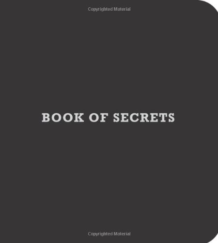 9780740777547: Book of Secrets