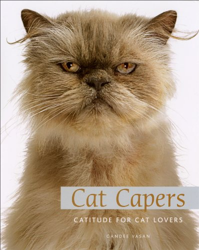 9780740778001: Cat Capers: Catitude for Cat Lovers
