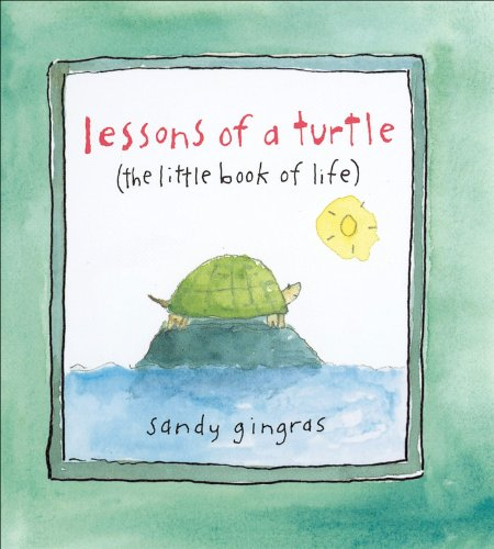 9780740778759: Lessons of a Turtle: (The Little Book of Life)