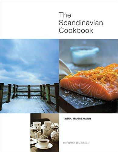 9780740780943: The Scandinavian Cookbook