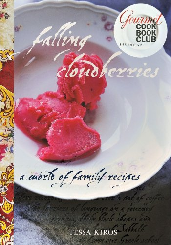 9780740781520: Falling Cloudberries: A World of Family Recipes