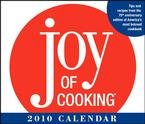 9780740782619: Joy of Cooking: 2010 Day-to-Day Calendar