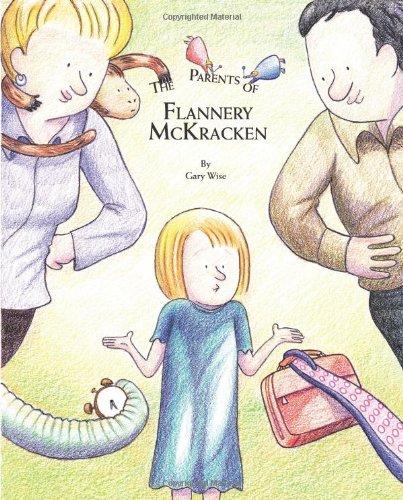 9780740784293: The Parents of Flannery McKracken