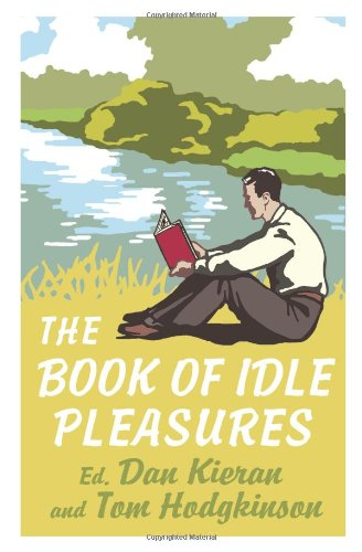 9780740785085: The Book of Idle Pleasures