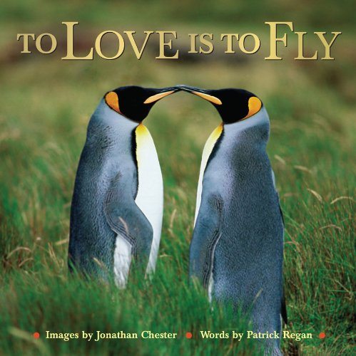 To Love Is to Fly (Extreme Images): Jonathan Chester, Patrick Regan