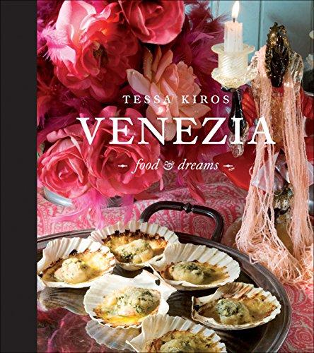 9780740785160: Venezia: Food & Dreams