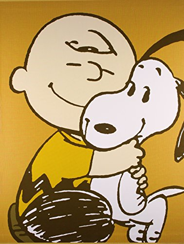 Celebrating Peanuts: 60 Years