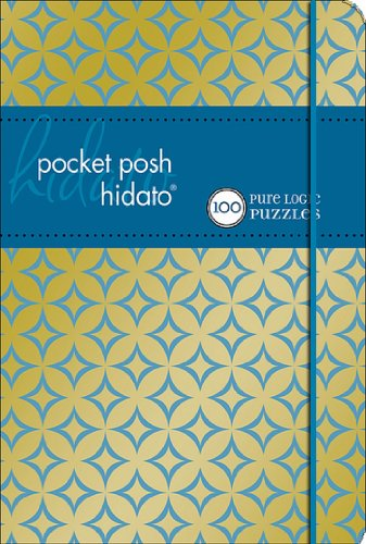 9780740785528: Pocket Posh Hidato: 100 Pure Logic Puzzles