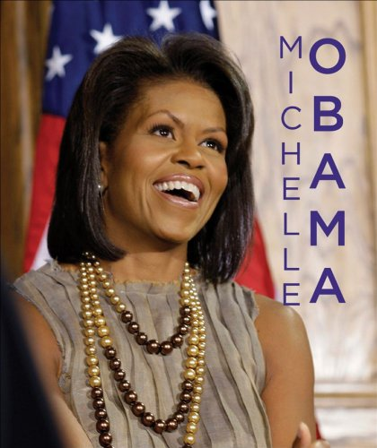 Michelle Obama: Sarah Parvis
