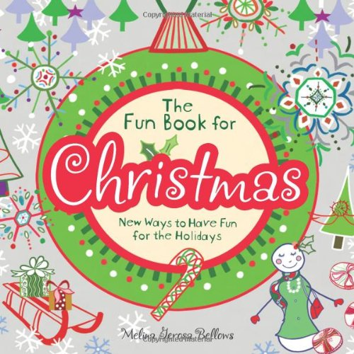 9780740785818: The Fun Book for Christmas: New Ways to Have Fun for the Holidays