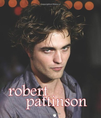 9780740785979: Robert Pattinson