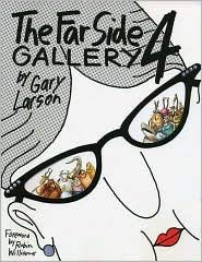 9780740789984: The Far Side Gallery 4 (Barnes & Noble Edition)