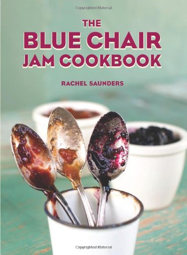 9780740791437: The Blue Chair Jam Cookbook