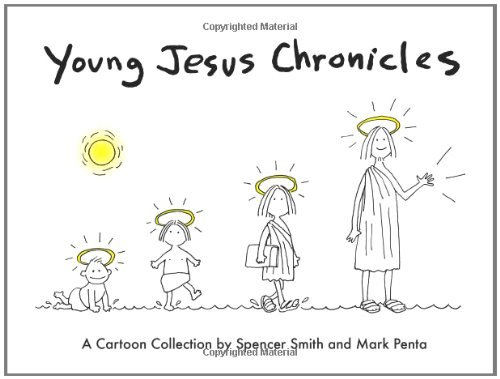 9780740792595: Young Jesus Chronicles