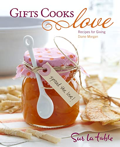 9780740793509: Gifts Cooks Love: Recipes for Giving