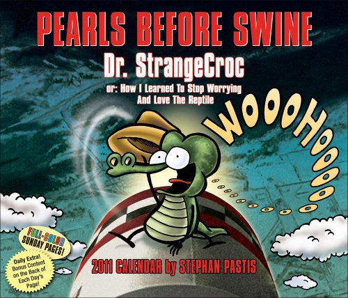 9780740795985: Pearls Before Swine: 2011 Day-to-Day Calendar