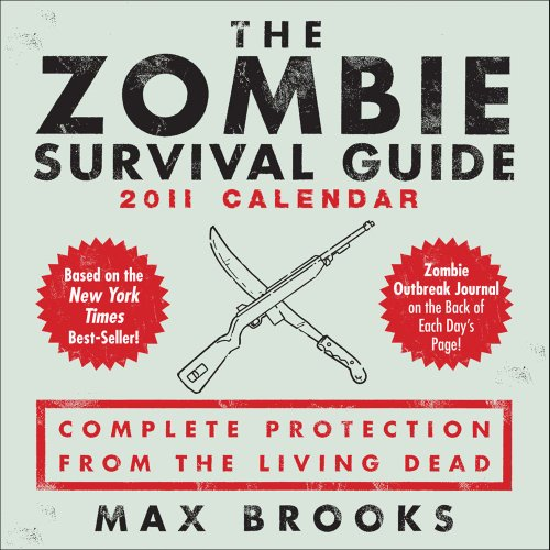 9780740796067: Zombie Survival Guide 2011
