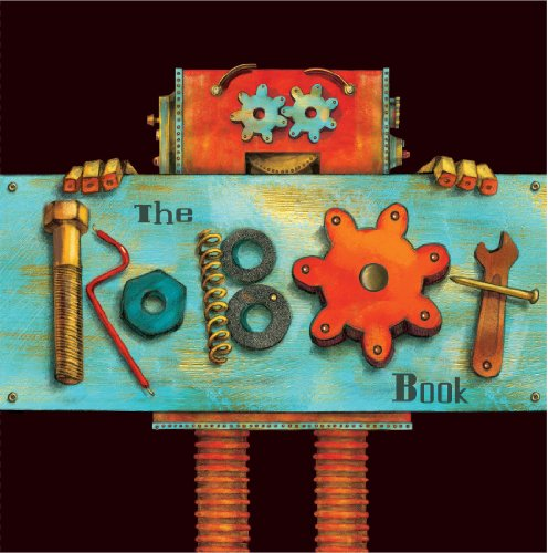 9780740797255: The Robot Book