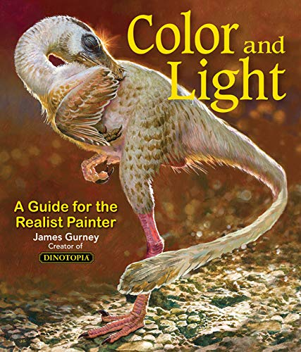 9780740797712: Color and Light: A Guide for the Realist Painter