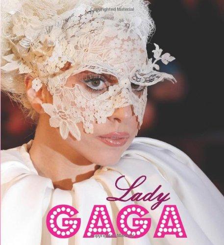 9780740797958: Lady Gaga (Mini Bio)