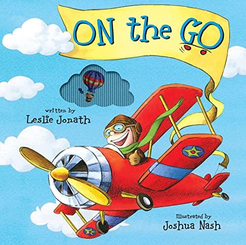 9780740798009: On the Go: A Mini AniMotion Book