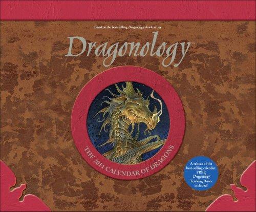 9780740798320: Dragonology 2011 Calendar