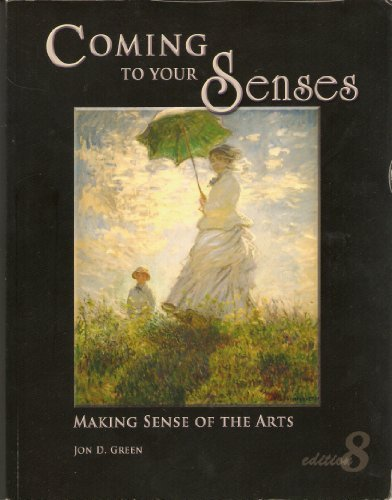 9780740930669: Coming to Your Senses 8th Edition