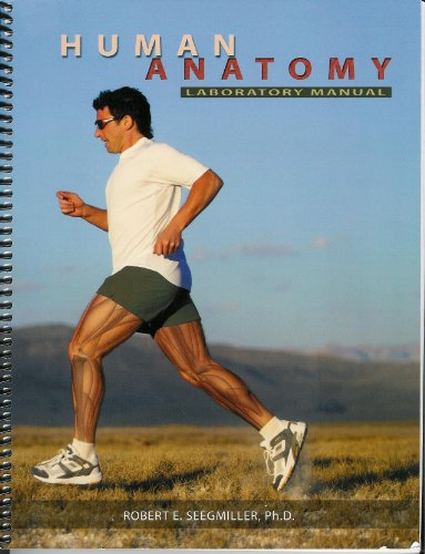 9780740931833 Human Anatomy Laboratory Manual Abebooks Phd