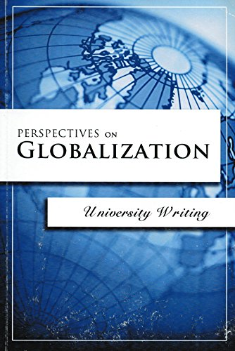 9780740932120: Perspectives on Globalization 2nd Edition (BYU Custom)