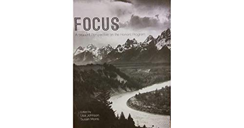 Focus: A Student Perspective on the Honors: Lisa Johnson, Susan
