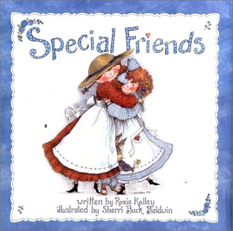 9780741202840: Special Friends