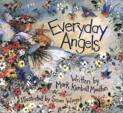9780741207371: Everyday Angels