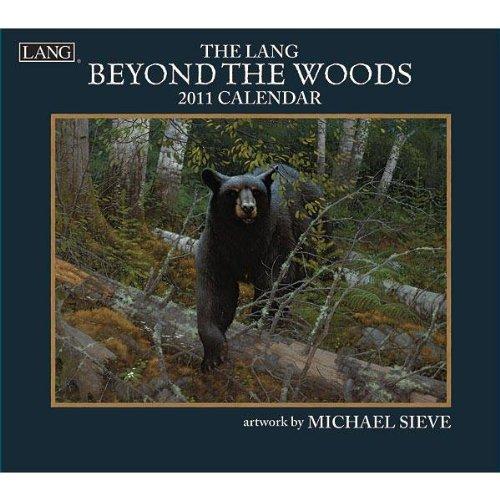 9780741234070: 2011 Beyond The Woods Calendar