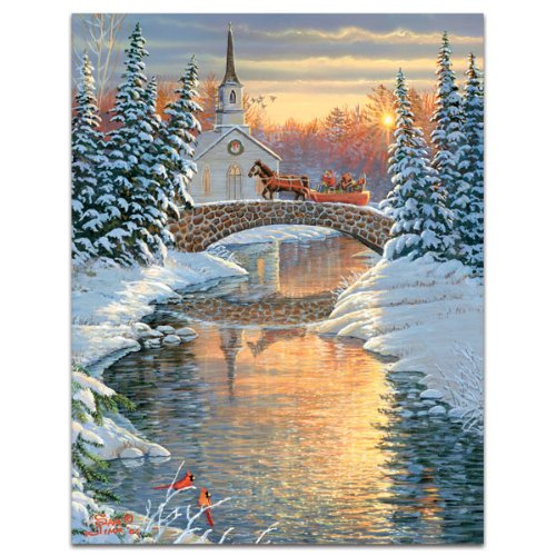 9780741241184: Lang Christmas Fun - Christmas Cards - Gloss Varnish - Sam Timm