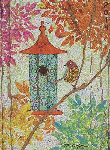 Birdcage 2014 Planner: n/a