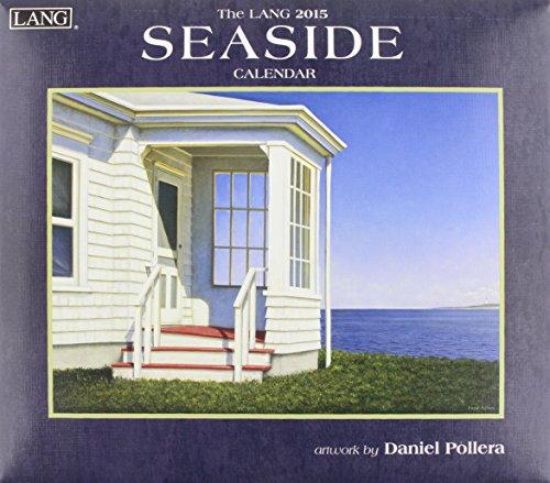 9780741247117: Seaside 2015 Calendar