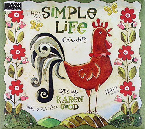 9780741250766: Simple Life (Lang Artisan Collection)