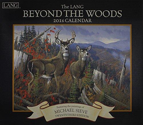 9780741250919: Beyond the Woods 2016 Calendar