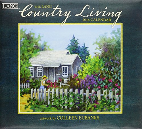 9780741251022: Country Living 2016 Calendar
