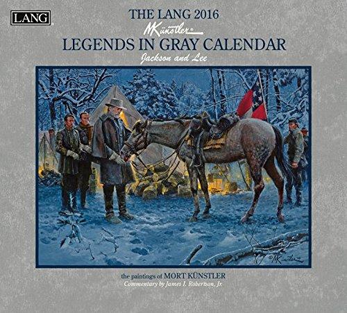 9780741251206: Legends in Gray Calendar
