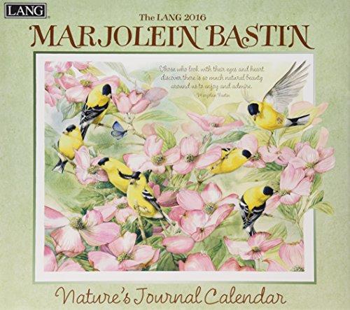 9780741251275: Marjolein Bastin Natures Journal 2016 Ca