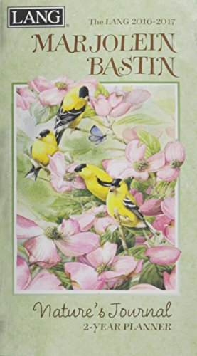 9780741251671: Marjolein Bastin Natures Journal 2016 Tw