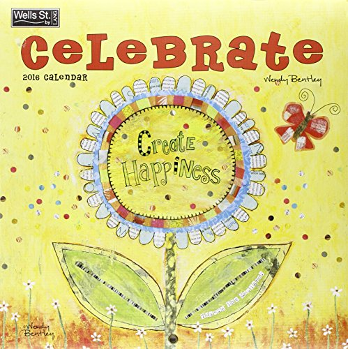 9780741251985: Celebrate 2016 Calendar