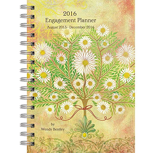 9780741252739: Exuberance 2016 Planner