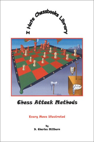9780741400857: Chess Attack Methods
