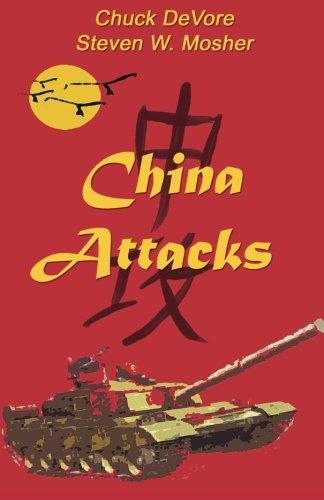9780741404305: China Attacks